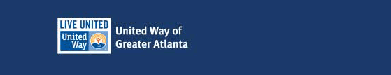 United Way of Greater Atlanta 2-1-1